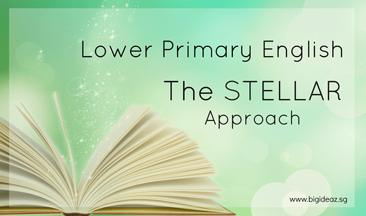 Lower Primary English STELLAR