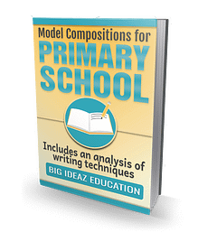 Model Compositions for Primary School