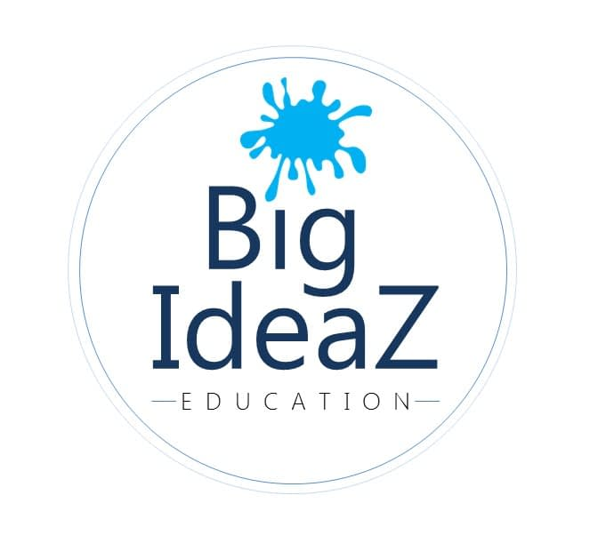 BIG IDEAZ