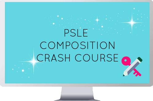 PSLE composition course