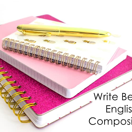 English composition writing
